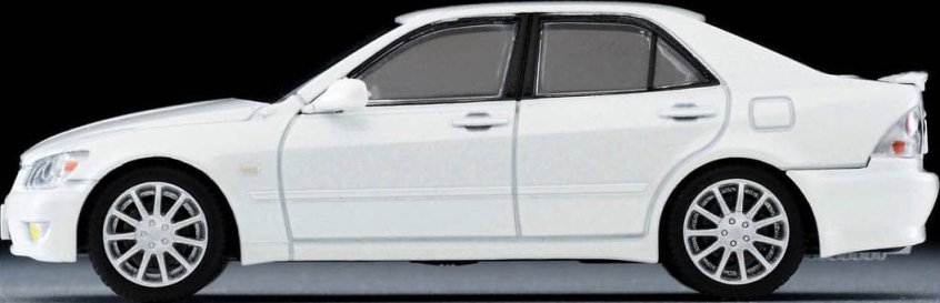 Tomica-Limited-Vintage-Neo-Toyota-Altezza-RS200-Blanc-004