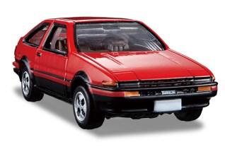 Tomica-Premium-Toyota-Sprinter-Trueno-AE86-red-003
