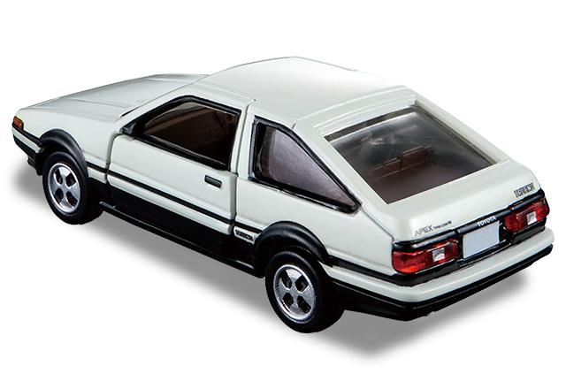 Tomica-Premium-Toyota-Sprinter-Trueno-AE86-white-001