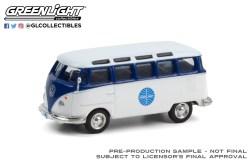 GreenLight-Collectibles-Club-V-Dub-12-1964-Volkswagen-Samba-Bus-Pan-Am-Airways