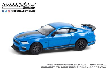 GreenLight-Collectibles-GL-Muscle-24-2021-Ford-Mustang-Mach-1