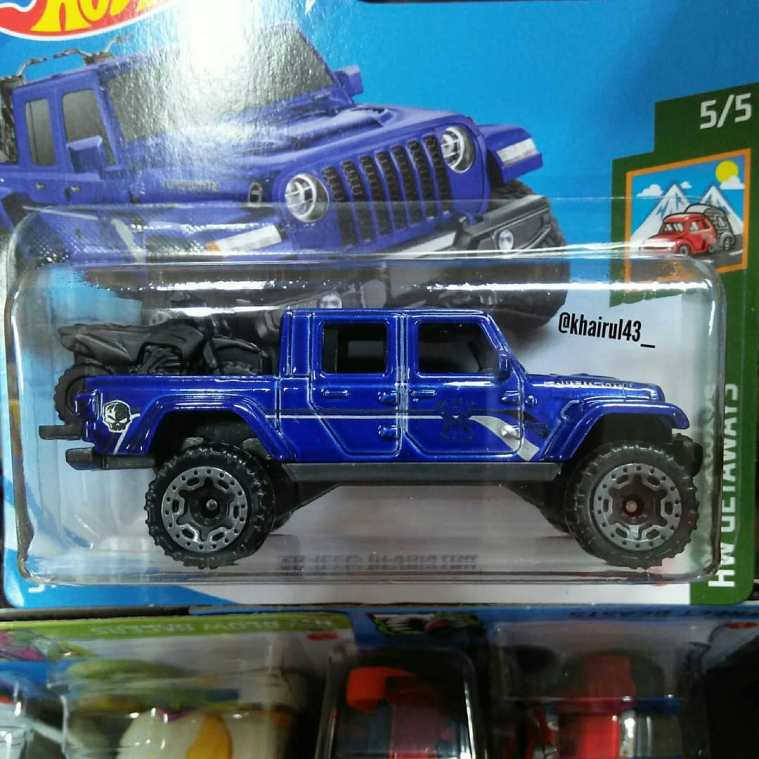 Hot-Wheels-Mainline-2021-2020-Jeep-Gladiator-002
