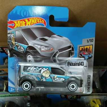 Hot-Wheels-Mainline-2021-Ford-Transit-Connect-001