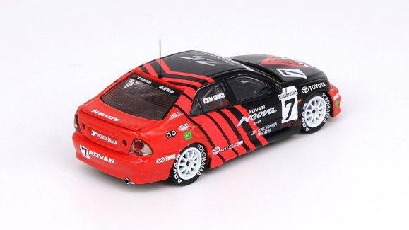 Inno64-Macau-GP-2020-Toyota-Altezza-RS200-Team-Advan-Nobutero-Taniguchi-003