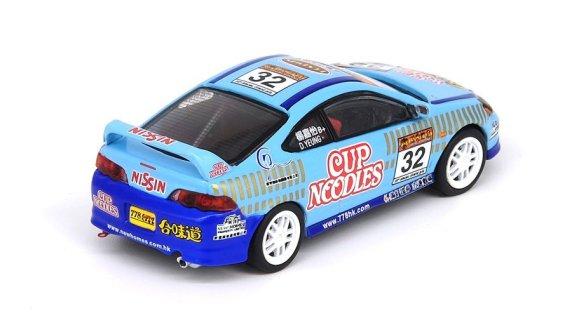 Inno64-Macau-GP-Collection-2020-Honda-Integra Type-R-DC5-32-778-Auto Sport-Cup-Noodles-005