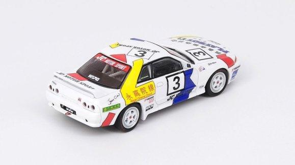 Inno64-Nissan-Skyline-GT-R-R32-Team-HKS-Yukihiro-Hane-003