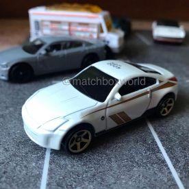 Matchbox-2021-Mix-1-Nissan-350Z