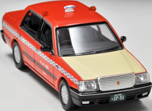 Tomica-Limited-Vintage-Neo-Toyota-Crown-Sedan-Taxi-006