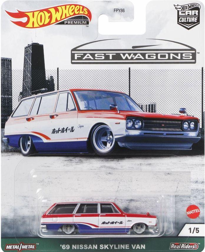 Hot-Wheels-Car-Culture-Fast-Wagon-Nissan-C10-Skyline-Wagon