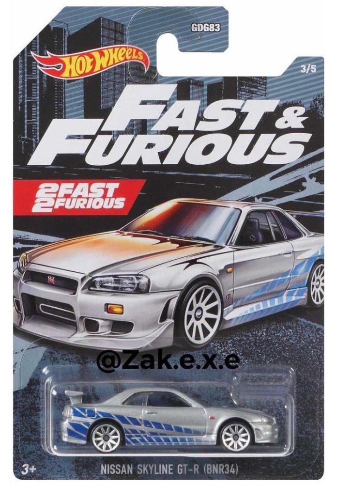 Hot-Wheels-Fast-And-Furious-2021-Nissan-Skyline-GT-R-BNR34