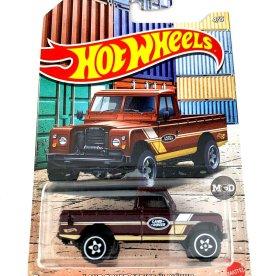 Hot-Wheels-Pickup-series-2021-Land-Rover-Series-III-Pickup
