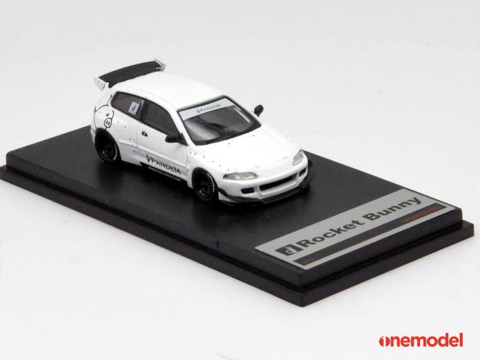 One-Model-Honda-Civic-EG6-Rocket-Bunny-005