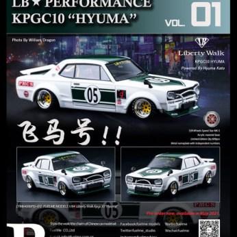 FuelMe-Models-Nissan-Skyline-GTR-KPGC10-Hyuma-Liberty-Walk