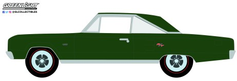 GreenLight-Collectibles-Muscle-Series-25-1967-Dodge-Coronet-RT-Hemi