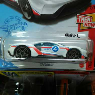 Hot-Wheels-Mainline-2021-17-Ford-GT-002