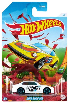 Hot-Wheels-Spring-2021-Mix-2016-BMW-M2