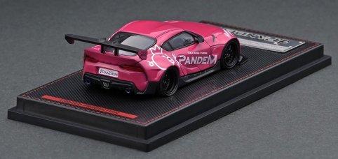 Ignition-Model-Pandem-Supra-A90-pink-002