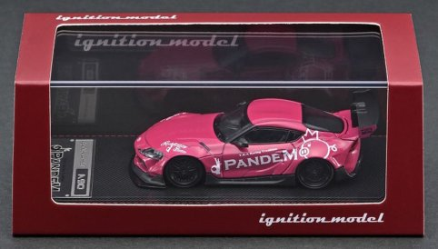 Ignition-Model-Pandem-Supra-A90-pink-003