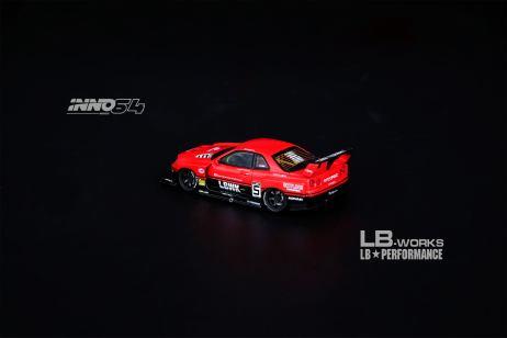Inno64-R-Nissan-Skyline-LBWK-ER34-Super-Silhouette-003