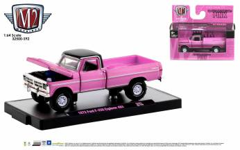 M2-Machines-All-Pink-Collection-1972-Ford-F-250