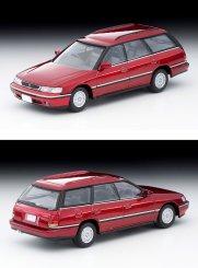 Tomica-Limited-Vintage-Neo-Juin-2021-Subaru-Legacy-Touring-Wagon-Brighton-220-Red-002