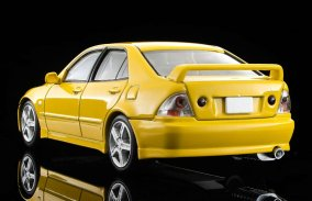 Tomica-Limited-Vintage-Neo-Juin-2021-Toyota-Altezza-RS200-Z-Edition-Yellow-005