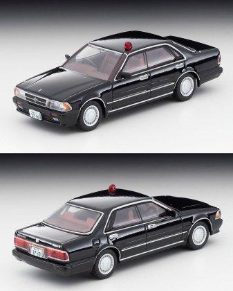 Tomica-Limited-Vintage-Neo-Mai-2021-Abunai-Deka-Nissan-Gloria-002