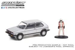 GreenLight-Collectibles-The-Hobby-Shop-Series-11-1976-Volkswagen-Golf-MkI-GTI
