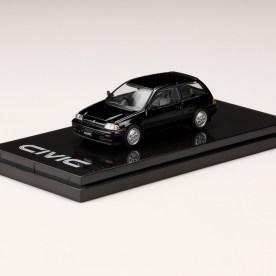 Hobby-Japan-Honda-Civic-Si-AT-1984-Black-001