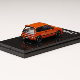 Hobby-Japan-Honda-Civic-Si-AT-1984-Customized-Version-Orange-002