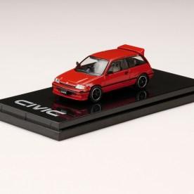 Hobby-Japan-Honda-Civic-Si-AT-1984-Customized-Version-Red-001