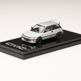 Hobby-Japan-Honda-Civic-Si-AT-1984-Customized-Version-Silver-Metallic-001
