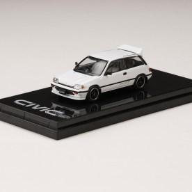 Hobby-Japan-Honda-Civic-Si-AT-1984-Customized-Version-White-001