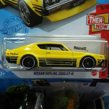 Hot-Wheels-Mainline-2021-Nissan-Skyline-2000GT-R-002