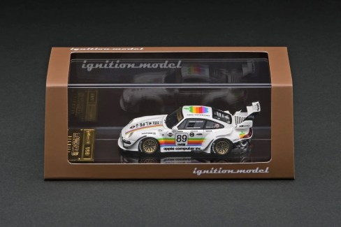 Ignition-Model-Resin-Porsche-RWB-993-White-003