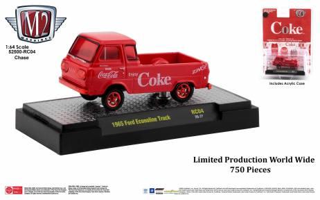 M2-Machines-Coca-Cola-Series-1965-Ford-Econoline-Truck-Coca-Cola-Chase