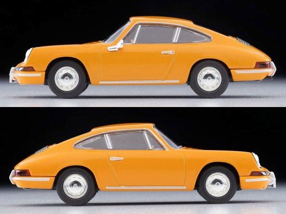 Tomica-Limited-Vintage-Neo-Porsche-911S-Jaune-004