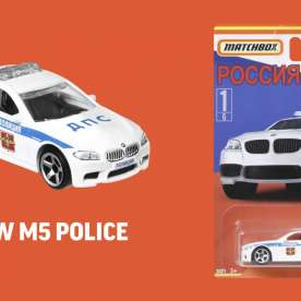 Best-of-Russia-BMW-M5-Police