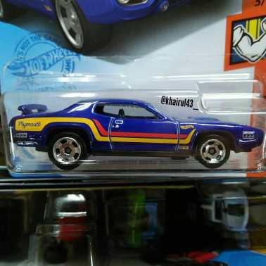 Hot-Wheels-Mainline-2021-71-Plymouth-Road-Runner-002