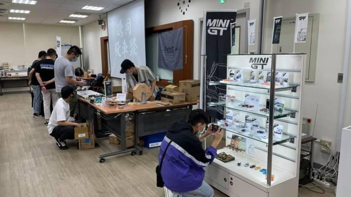 Mini-GT-Taiwan-Car-Model-Show-2021-005
