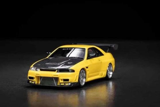 404-Error-Nissan-Skyline-GT-R-R33-Custom-Yellow-001