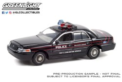 GreenLight-Collectibles-Hot-Pursuit-Series-39-2001-Ford-Crown-Victoria-Police-Interceptor