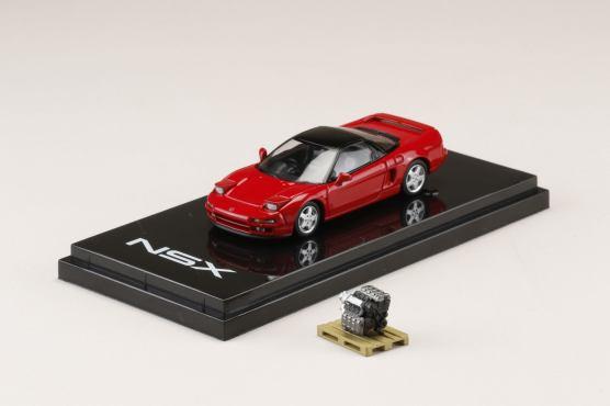 Hobby-Japan-Minicar-Project-Honda-NSX-NA1-001