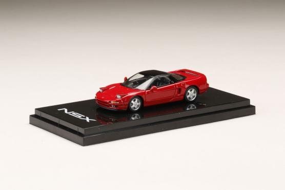 Hobby-Japan-Minicar-Project-Honda-NSX-NA1-002
