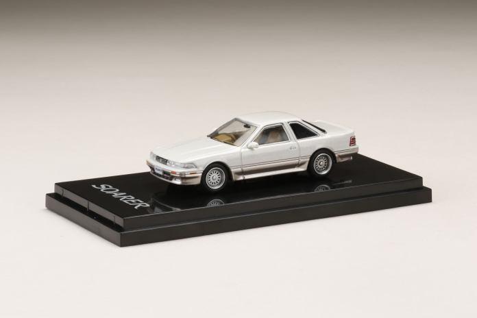 Hobby-Japan-Minicar-Project-Toyota-Soarer-Z20-Customized-Version-001