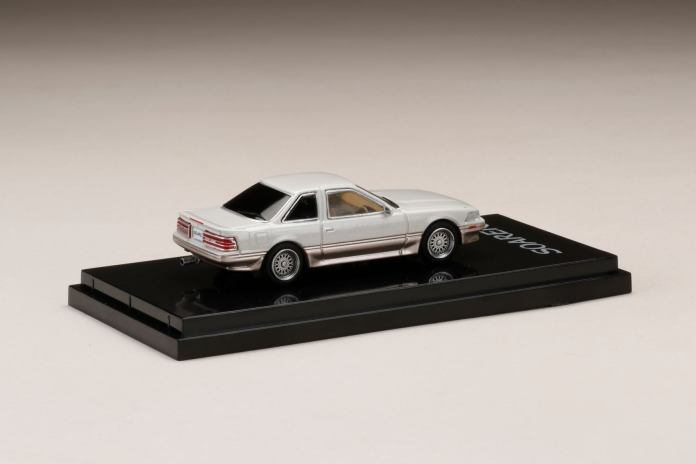 Hobby-Japan-Minicar-Project-Toyota-Soarer-Z20-Customized-Version-002