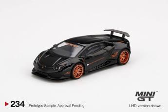 Mini-GT-precommandes-avril-2021-LBWORKS-Lamborghini-Huracan-ver1-Black