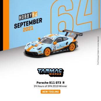 Tarmac-Works-Porsche-911-GT3-R-2019-SPA