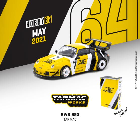 Tarmac-Works-RWB-993-Tarmac