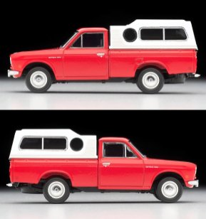 Tomica-Limited-Vintage-Neo-2021-Datsun-Truck-North-America-Rouge-003